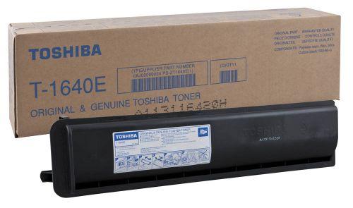 TOSHIBA TONER LASER NEGRO 24.000 PAGINAS E-STUDIO/1640