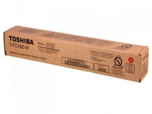 TOSHIBA TONER COPIADORA MAGENTA E-STUDIO/5520C/6520C/6530C
