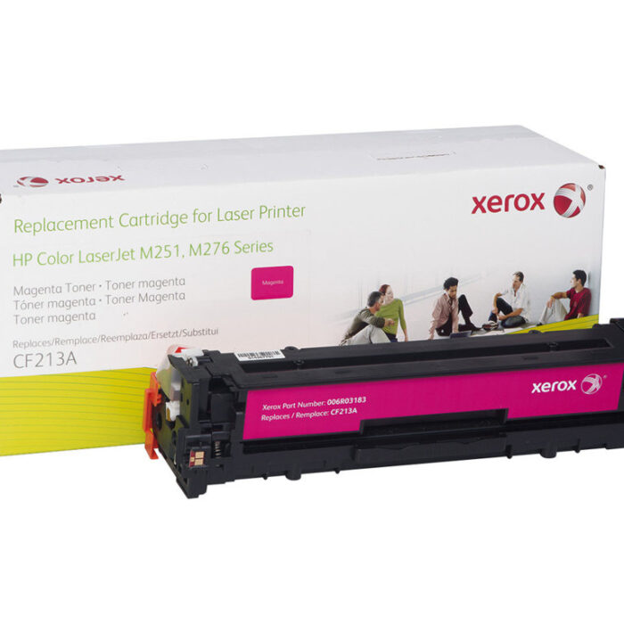 XEROX COMPATIBLE HP