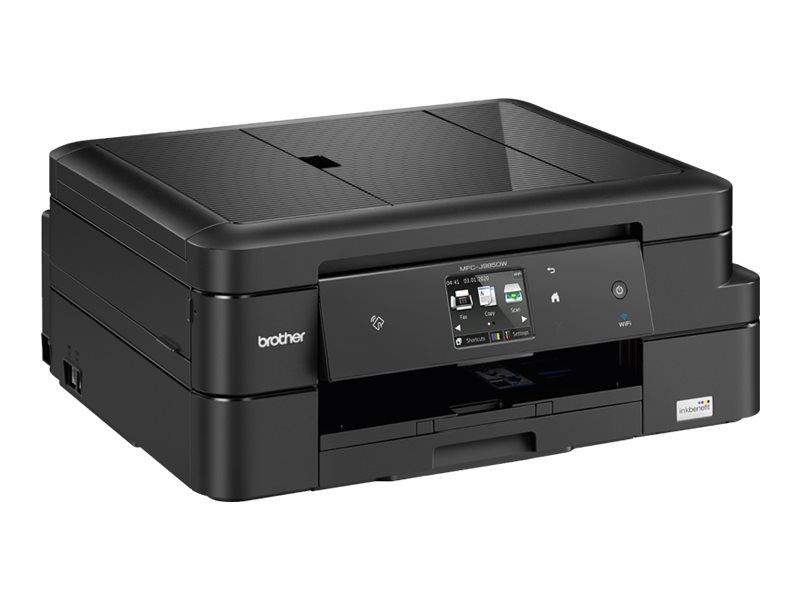 BROTHER DCP-J785DW MULTIFUNCION INKJET WIFI DUPLEX ADF