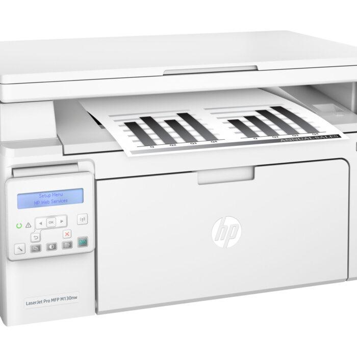 HP LASER MONOCROMO MULTIFUNC.