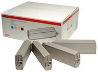 OKI TONER LASER RAINBOW PACK 15.000 PAGINAS C/9300/9500