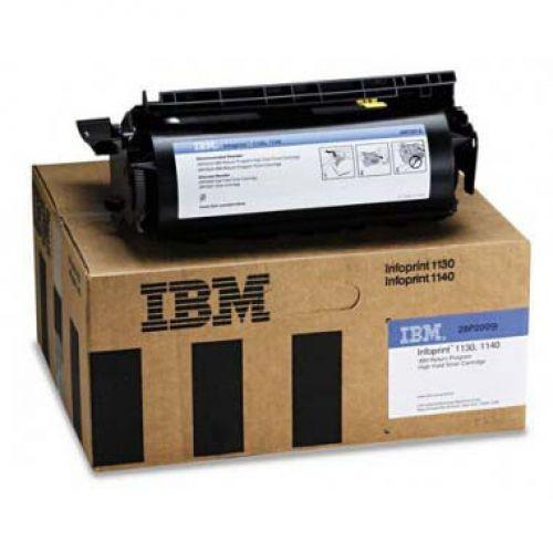 IBM TONER LASER 10.000 P GINAS INFOPRINT/1130/1140 MACHINE T