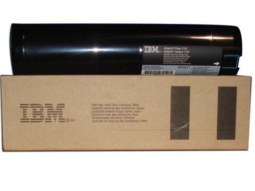 IBM TONER LASER NEGRO 38.000 PAGINAS INFOPRINT COLOR/1767 MA