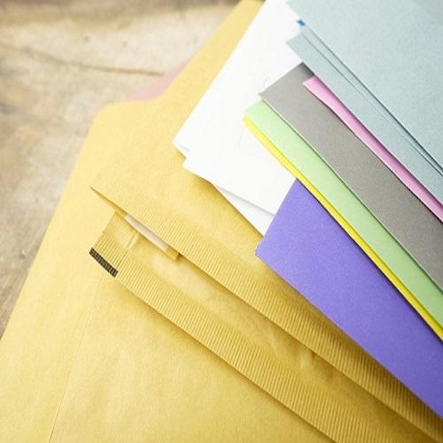 Gersa sobres de papel