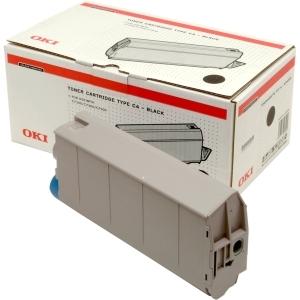 OKI TONER NEGRO 10.000 PAG C/7100/7300/7350/7500EXTINGUIR