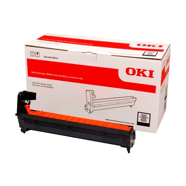 OKI EP-C823/833/843 TAMBOR NEGRO