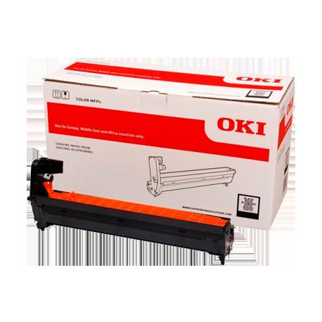 OKI EP-C612-BLACK C600