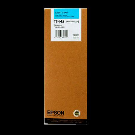 EPSON CARTUCHO INYECCION TINTA CIAN CLARO 220ML STYLUS PRO/9